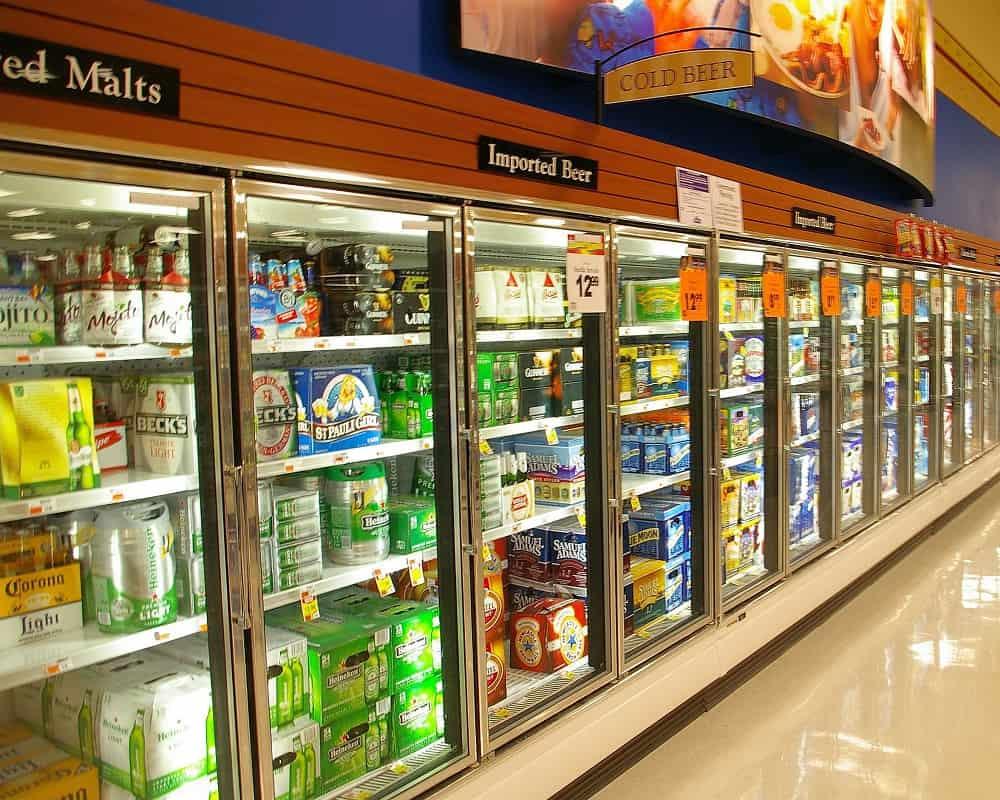 tủ siêu thị giá rẻ tại Hà Nội