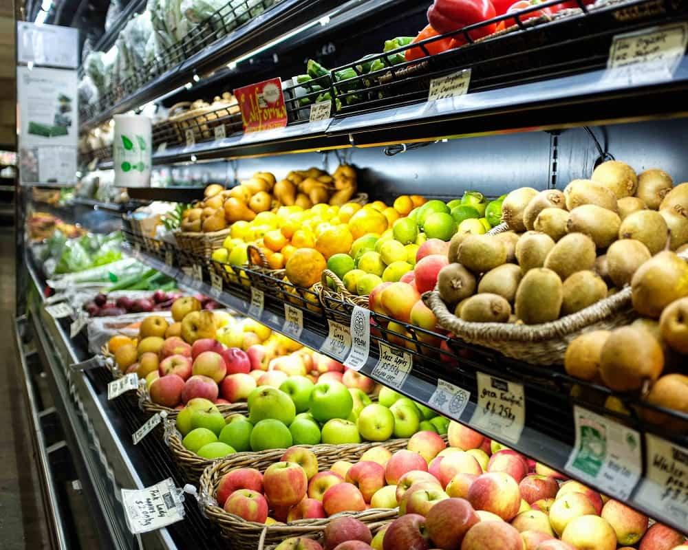 tủ mát siêu thị Hà Nội