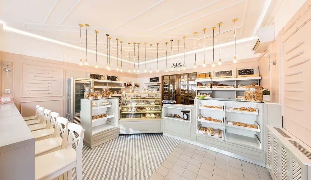 kinh nghiệm mua tủ bánh kem mini giá rẻ