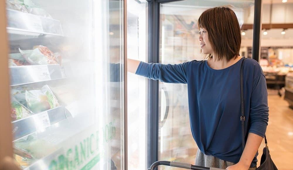 tủ đông siêu thị mini đáng tiền nhất