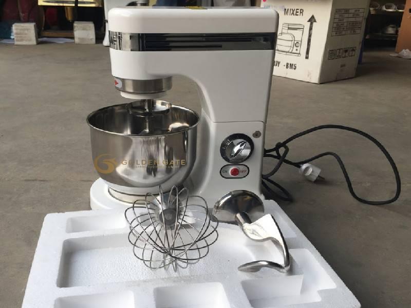 máy đánh kem Berjaya