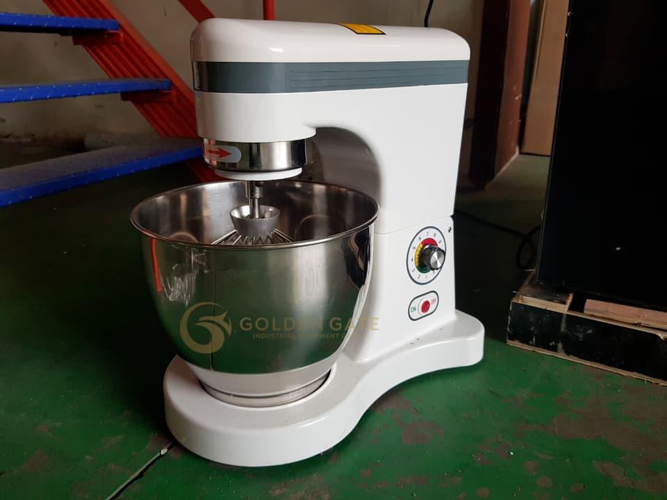 máy đánh kem trứng Hongling