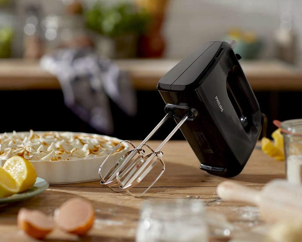 máy đánh kem tươi cầm tay Philips