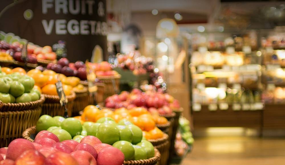 tủ mát hoa quả siêu thị đáng đầu tư