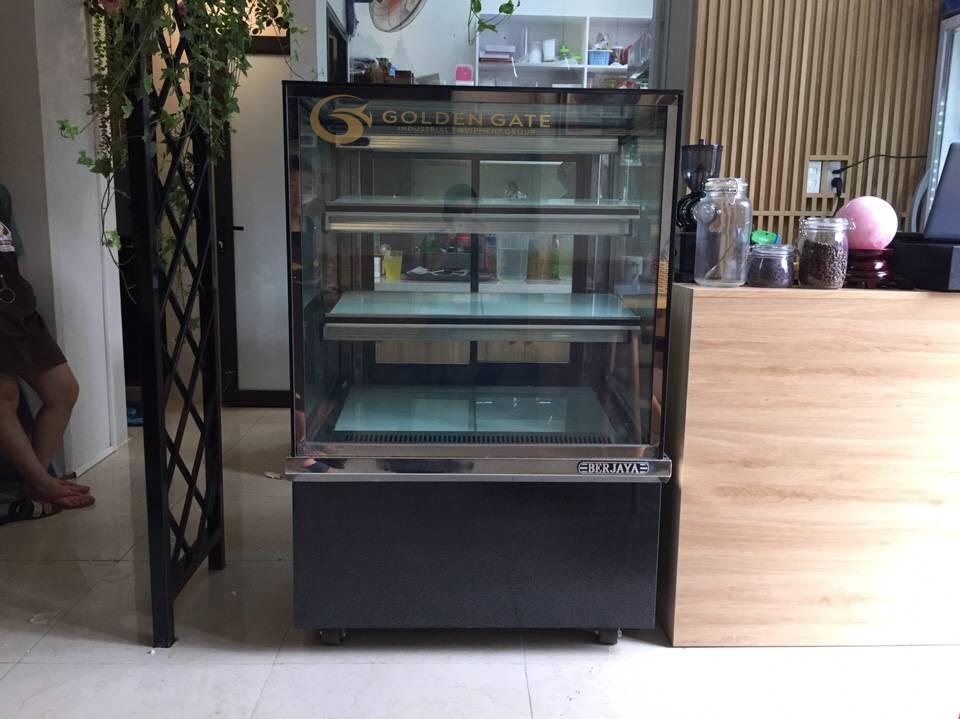 tủ bánh kem 3 tầng đẹp
