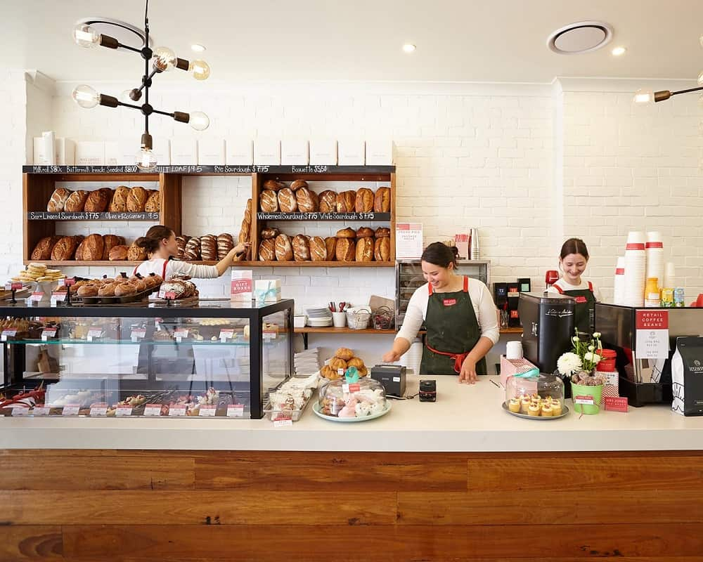 tủ bánh kem đẹp tại Hà Nội