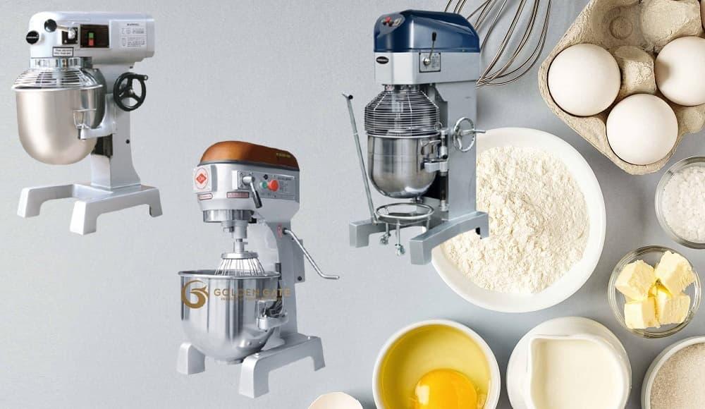 máy đánh kem công nghiệp giá bao nhiêu