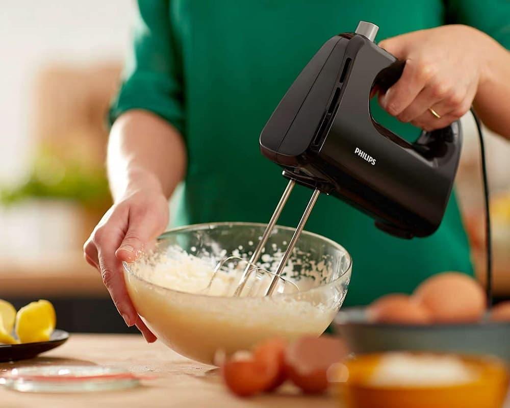 máy đánh kem mini chất lượng